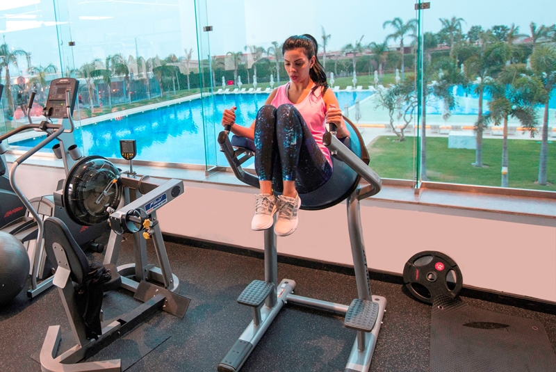 Body Temple – The Fitness Club
